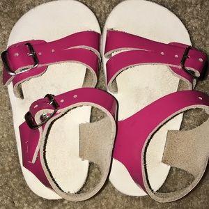 Sea Wee Saltwater Sandals